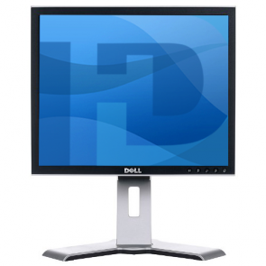 Dell 1707FPt - 17 inch TFT Monitor