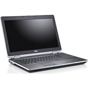 Dell Latitude E6530 - i7-3720QM 240GB SSD W10P