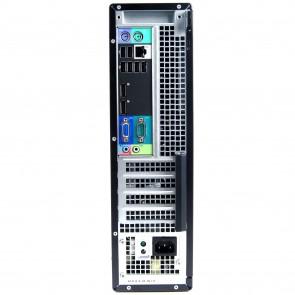 Dell Optiplex 7010 DT - i3-3240 W7H