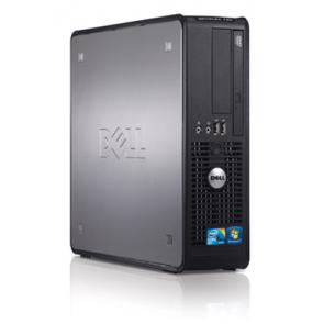Dell Optiplex 780 SFF - E7500 W7P