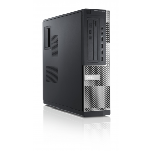 Dell Optiplex 3010 DT - i5-3470 - 750 GB HDD W7P