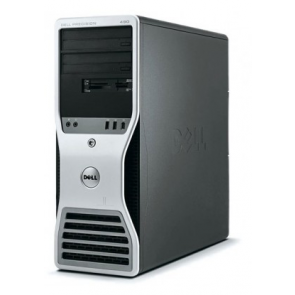 Dell Precision T3500 - Intel® Xeon W3530 W7P