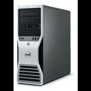 Dell Precision T5500 - Intel® Xeon E5506 - 500GB HDD