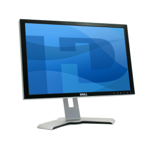 Dell 2007WFP - 20 inch TFT monitor