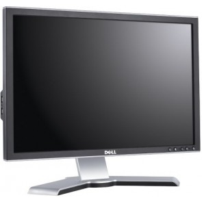 Dell UltraSharp 2408WFP - 24 inch monitor