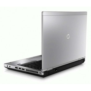 HP EliteBook 8560p - i5-2540M 120GB SSD W7P