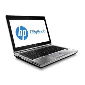 HP EliteBook 2570p i5-3340M 120GB SSD W7P