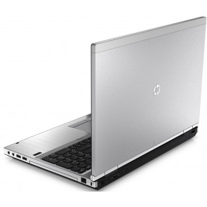 HP EliteBook 8470p - i7-3520M 256GB SSD W10P