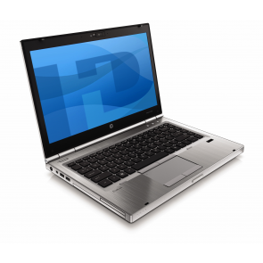 HP EliteBook 8560p - i5-2540M 240GB SSD W7P