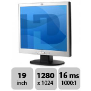 HP L1902 - 19 inch TFT Monitor