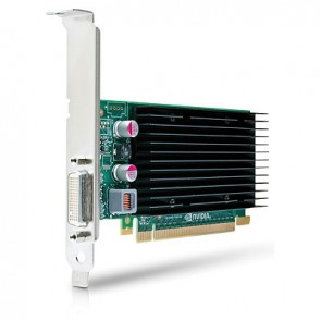 HP Nvidia NVS 300 Videokaart - Voor 2 schermen!