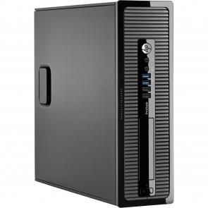 HP Prodesk 400 G1 SFF - Intel Pentium G3220 - 4GB - 250GB HDD - W7P