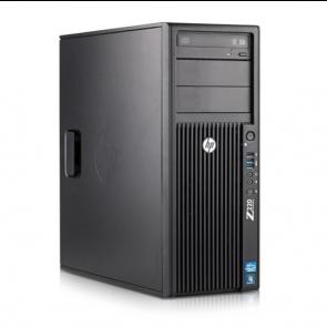 HP Z220 Workstation CMT - Xeon E3-1245V2 W10P