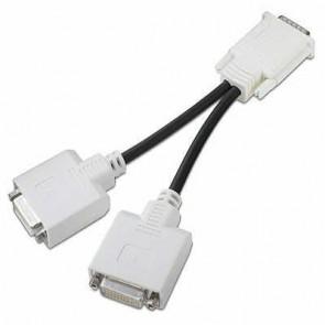 HP DMS-59 TO DUAL DVI-I Splitter