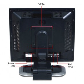 HP L1950g – 19 inch TFT Monitor