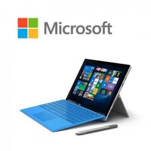 Microsoft Surface Pro 4 i5-7300U