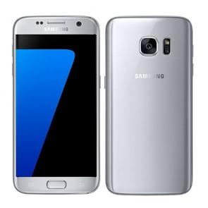 Samsung Galaxy S7 - 32GB - Zilver- SM-G930F
