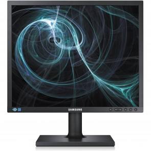 Samsung S19C450BR - 19 inch monitor