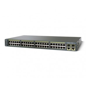 Cisco Catalyst 2960-48TC-L