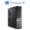 Dell Optiplex 790 DT - i3-2120 240GB SSD W10P