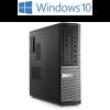 Dell Optiplex 790 DT - i5-2400 - 8GB RAM - 240GB SSD - W10P