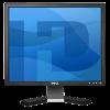 Dell E198FP - TFT Monitor 19 inch
